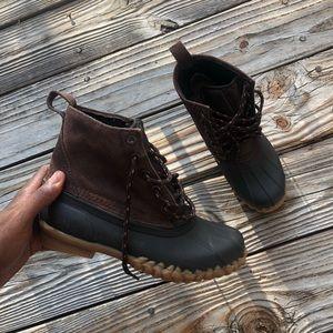 Woodstock Duck Boots